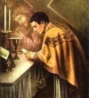 santi sacerdoti