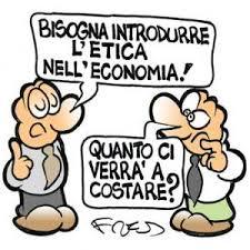 Etica e economia